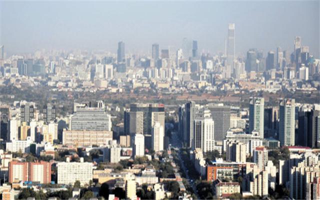 北京统计局:北京全年