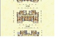 G146双拼别墅