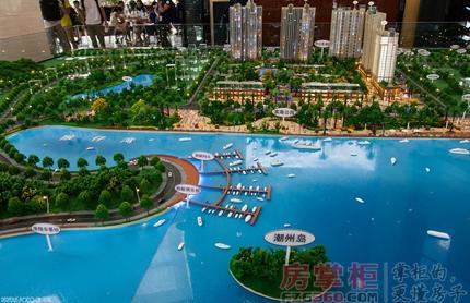 海景城中亲海游园零距离 开启小桂湾畔极致美好生活图片
