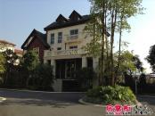 佳兆业东江新城项目实景图
