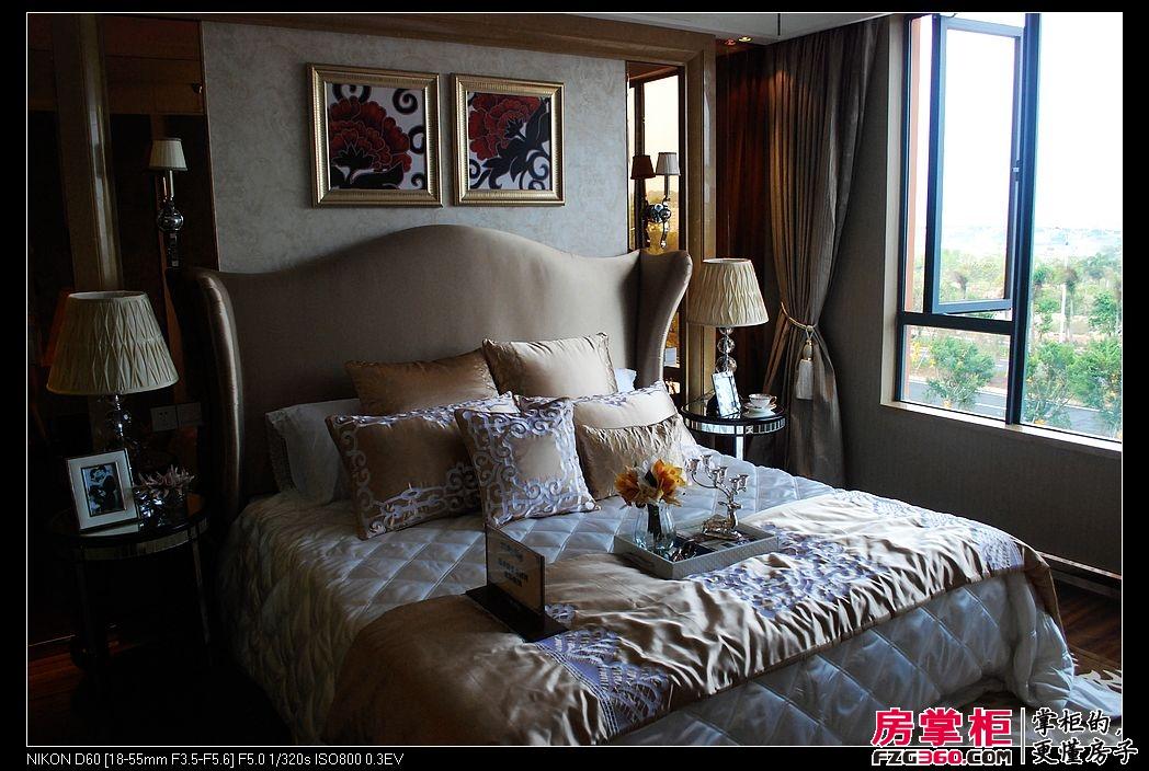 佳兆业东江新城样板房图片