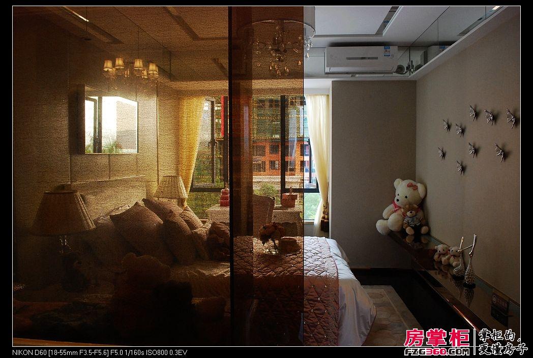 佳兆业东江新城三期凯撒帝景样板房