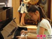 五矿哈施塔特2014年6月28日巴洛克钢琴演奏会