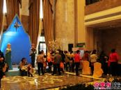 中洲天御营销中心