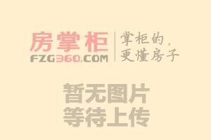 惠阳碧桂园山河城实景图