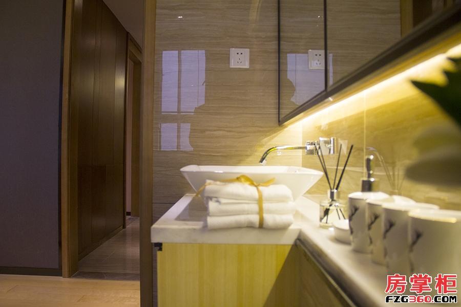 佳兆业东江新城五期新品93平米3房2厅样板房实拍
