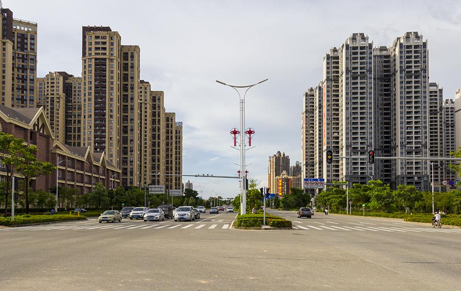 惠南大道、四环路、惠大高速、莞惠高速......金山湖,在城市交通、物流方面,同样扮演着重要的角色。