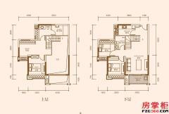A2户型-127�O-4房2厅2卫