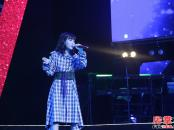 诺楠文化冠军之夜演唱会现场