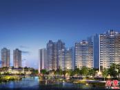 碧桂园太东公园上城-最新效果图