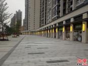 方直星耀国际-街铺实景拍摄