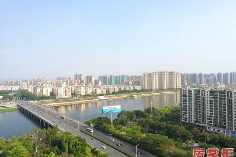 致敬惠州楼市十年:房价从不足4千到突破万元