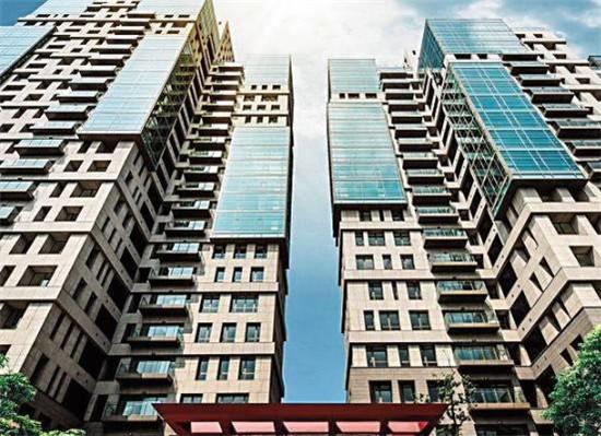 罗志祥2.7亿豪宅长啥样儿 真的是给周扬青准备的婚房?