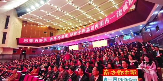 惠州将建设快速通道