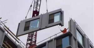 惠州发展装配式建筑提升城市品质 第一个建筑即将完工