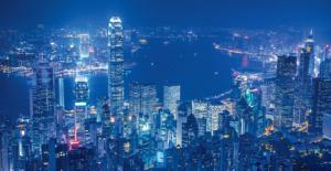 粤港澳大湾区房价涨幅区域划分明显 惠州等城市受益