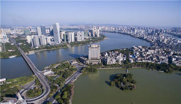惠州4家物业服务企业