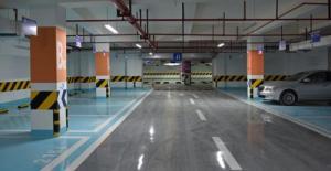 惠城区新版停车位租售管理:楼盘预售时须公示车位销售方案