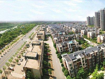夏磊:我国城镇化进程