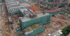 新校园来了!今年秋季开学惠州可新增学位1.8万个