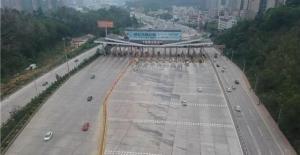 """重磅!惠州规划""""新惠深高速"""",到深圳最便捷…"""