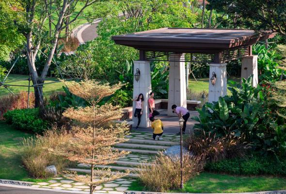 奥林匹克花园五期梵高的花园_惠州奥林匹克花园五期梵高的花园_惠州房掌柜