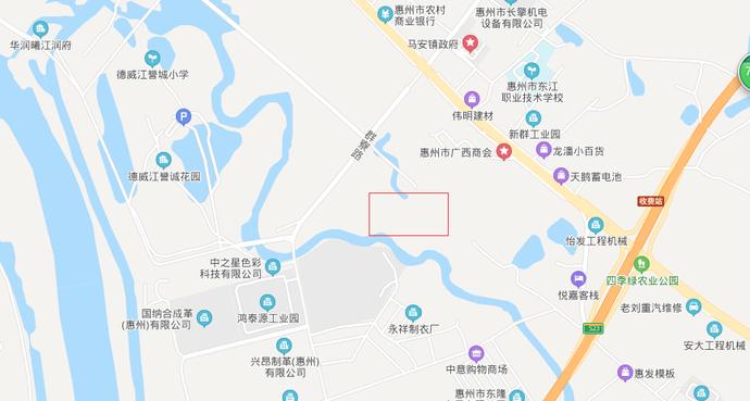 惠州湾产业新城来了!
