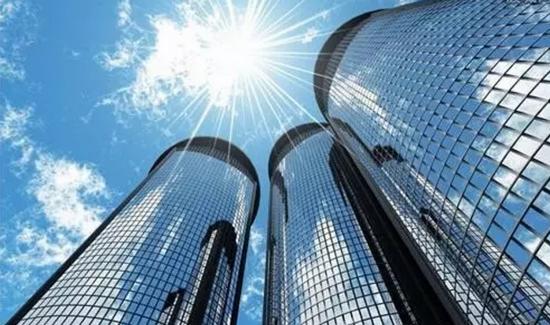高力国际:上海核心区