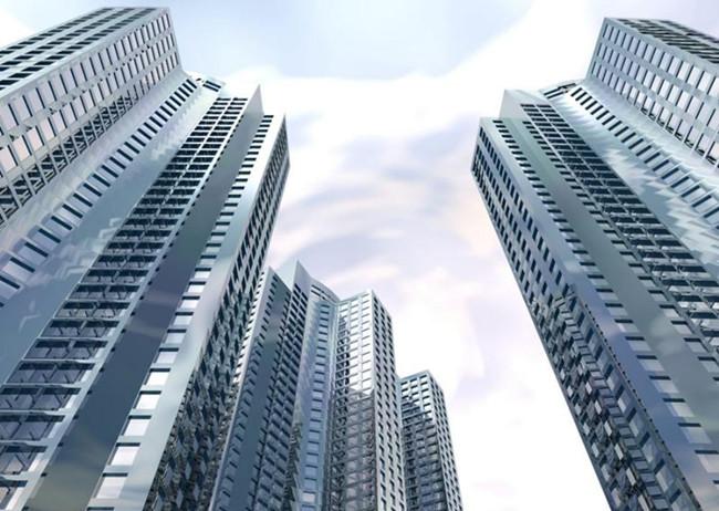 2018年上海新房成