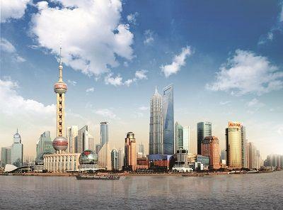 上海首家资产万亿房企