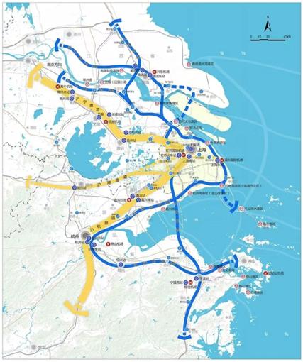 南顿镇最新城区规划图