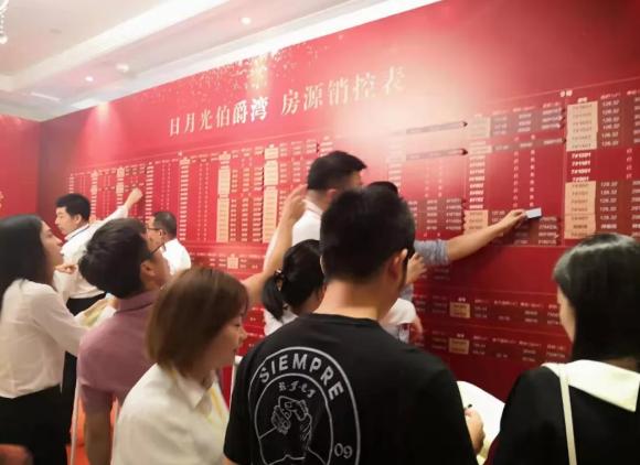 楼市淡季上海新房成交上升乏力 均价53万平小幅下跌