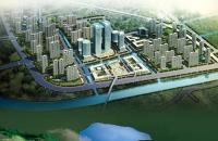 姑苏世茂运河城