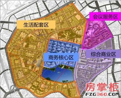 双方将共同开发武汉市江汉区p(2016)055号地块项目