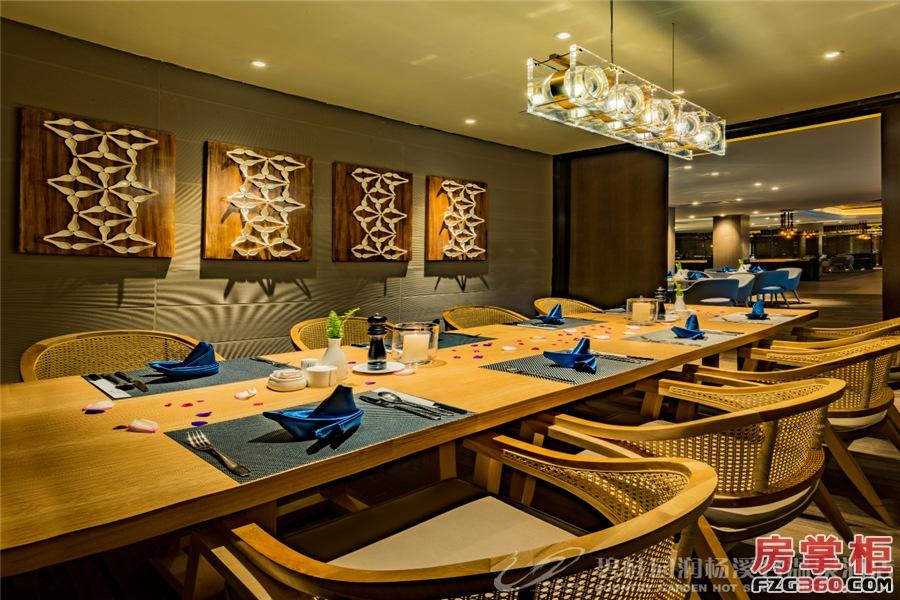 香榭丽西餐厅