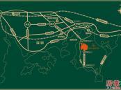 星河山海半岛规划