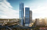 八卦岭国际展览中心城市更新项目