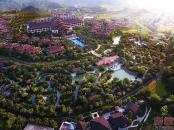 碧桂园润杨溪谷实景图
