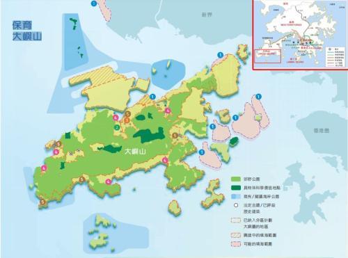 6240亿填海建房!最贵人工岛来了