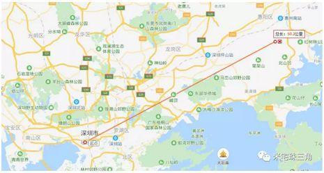 惠州楼市,还有未来吗?