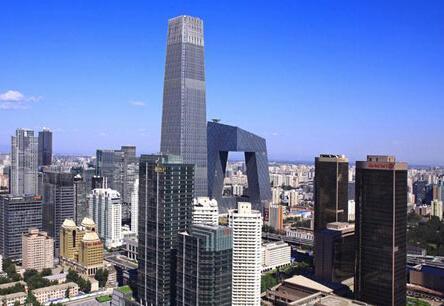 北京大宗投资市场活跃