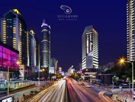 深圳2020年3月开盘地图