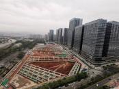 深圳新华医院(建设中)