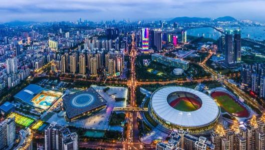 深圳宝安国际机场新一