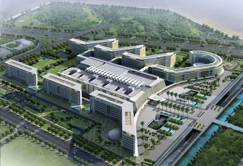 港大深圳医院二期项目