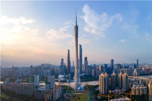 广州开展房地产市场秩