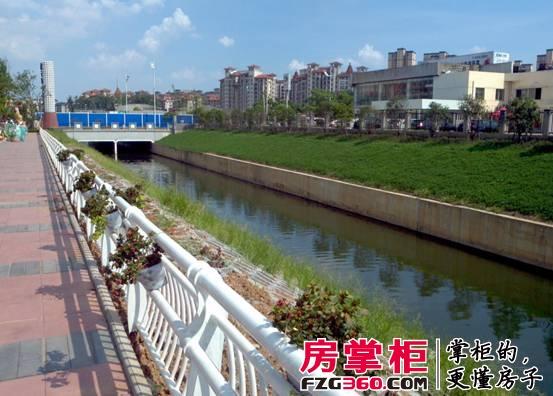 万科汉阳国际 王家湾地铁房户型 两房VS三房