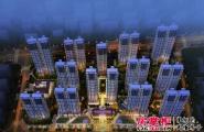 电建地产盛世江城