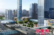 武汉国际文化商业中心