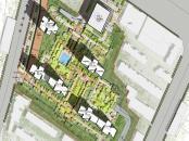 佳兆业广场天御地块信息图
